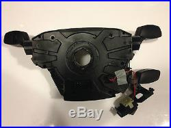 BMW 5 E60 E61 Indicator Cruise Control Stalk Slip Ring Steering Control Module