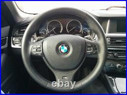 BMW 5 F07 F10 F11 6 F06 F12 7 F01 M SPORT TECH STEERING WHEEL SRS UNIT USA type