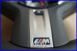 BMW 5er G30 G31 8er G14 X5 X7 Lenkrad M Lederlenkrad M leather steering wheel