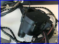 BMW CRUISE CONTROL RETRO FIT KIT SWITCH MODULE ACTUATOR E30 318i 325i 325iX M3