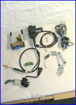 BMW E23 E24 E28 E30 318i 325e 325i M3 528e M5 635CSi M6 735i Cruise Control Set
