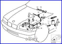 BMW E31 E32 E34 E36 318i 325i M3 525i 535i 540i M5 740i 840i Cruise Control Kit