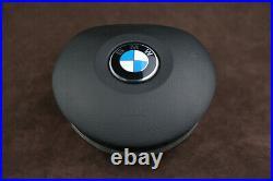 BMW E46 E39 E53 E38 M Sport Round drivers SRS Module bag 330 M3 X5 530 540 M5