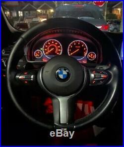 BMW F10 5 Series M Sport Steering Wheel 11-16