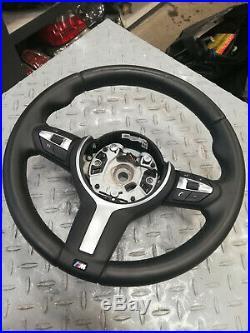 BMW F20, F21, F22, F23, F30, F31, F34, F33, F36 M Sportlenkrad Steering wheel32307848338