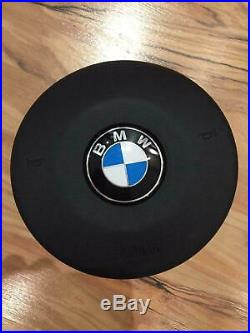 BMW F30 F20 F15 F21 M2 M3 M Sportlenkrad schwarz 32307848339 lenkrad OEM