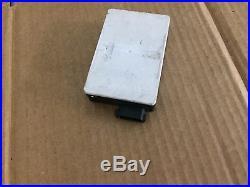Bmw Oem F01 F02 740 750 Srr Sensor Active Cruise Control Stop Go Module 790877