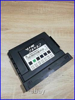 CHEVROLET CRUIZE 13574841 Body Control Module Junction Box Original OE