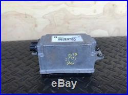 Cadillac Cadi Xlr Oem Cruise Control Module Distance Radar Sensor