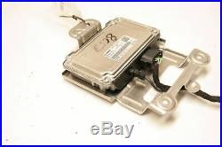 Chassis ECM Adaptive Cruise Control Module 4G0907107D Fits 12 Audi A7 C7/4G OEM