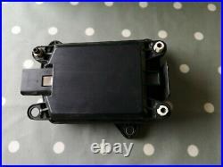 Citroen Peugeot Adaptive Cruise Control Radar Sensor Module 9810093180