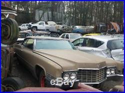 Cruise Control Module for 1969 Cadillac Deville