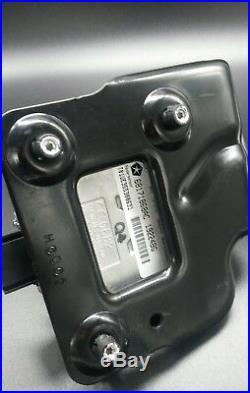 Dodge-Chrylser 11-14 Cruise Control Module OEM 68171868AC