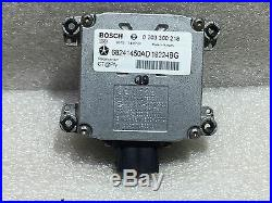 Dodge /Jeep Adaptive Speed Cruise Control Sensor Radar Module OEM 68241450AD