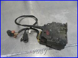 Eb901 2011 11 Victory Cross Country Cruise Control Module