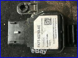 Ford Galaxy/s-max Cruise Control Module Fk7t-9g768-ad F/1