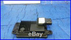 Ford Lincoln Adaptive Cruise Control Sensor Radar Module COMPUTER DG9T-9G768-HH