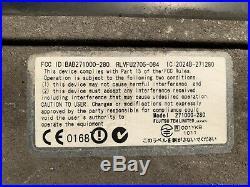 Ford Mondeo Mk4 2007 Acc Adaptive Cruise Control Radar Module 7g9n9g853ba #9a