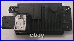 Ford OEM Adaptive Cruise Control Module hg9z9e731be HG9T-9G768-BE Pre-Owned
