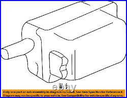 GM OEM-Cruise Control Module 25344190