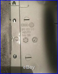 Genuine Audi A3 8p Full Cruise Control Set 2004-2012 Stalk Cowlin Etc 8p0953549f
