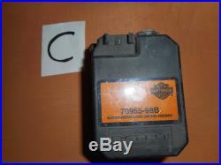 Genuine HARLEY DAVIDSON Touring CRUISE CONTROL MODULE 70955-98B FLHR FLHTC FLT