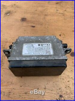 Genuine Range Rover Sport Adaptive Cruise Control ACC Module/Sensor 2005-2009