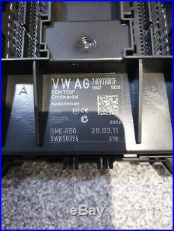 Genuine T5.1 T5.2 BCM Body Control Module 7H0937087F for Cruise