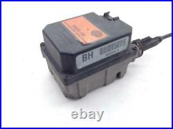 Harley Cruise Control Module From 1999 Electra Touring Ultra FLHTCUI