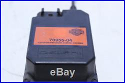 Harley-davidson Electra Glide 04-06 Cruise Control Valve Actuator Module