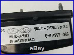 Hyundai 2008-2014 Genesis Sedan 2010 2013 Equus Adaptive Cruise Control Module