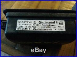 Hyundai BMW MERCEDES radar Cruise Control Sensor Module 96400-3M200 #N3BBX