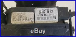 INFINITI G35 G37 Laser Cruise Control Module With Bracket 2007 2008