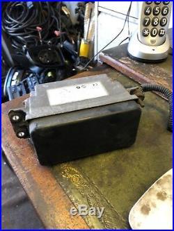 Jaguar Adaptive cruise control module. ACC. XK8. XKR. XJ. XF
