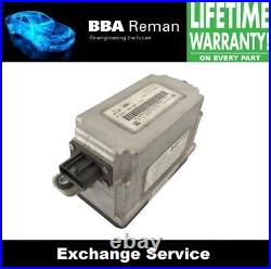 Jaguar Land Rover Adaptive Cruise Control Module Exchange Lifetime Warranty