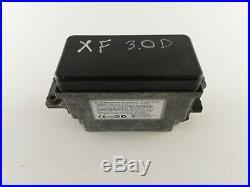 Jaguar Land Rover Adaptive Cruise Control Radar 8x23-9g768-aa / Kl1737