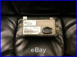 Jaguar Used Control Module, Adaptive Cruise, 2w93-9aa12-aa Bb Bd Be C2c23960