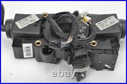 Jaguar Xkr 5.0 V8 Wischerschalter Lenkstockschalter Kombischalter 8w8313n064db