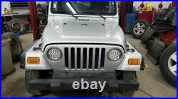 Jeep TJ Wrangler OEM Cruise Control Regulator Module 2003 2004 2005 2006 36433