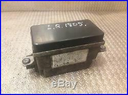LAND ROVER Adaptive Cruise Control Distance ECU RANGE ROVER SPORT 4R83-9G768-AA