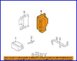 LAND ROVER OEM 10-13 Range Rover Sport-Cruise Control Module LR025949