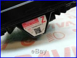 LEXUS IS300h 2017 ADAPTIVE CRUISE RADAR CONTROLLER CONTROL MODULE 88210-47090
