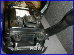 Lexus Cruise Control Module WAVE RADAR CRUISE SENSOR BEHIND GRILLE 88210 50072