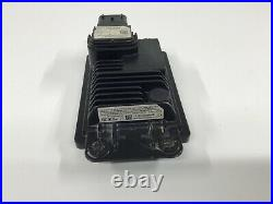 Lincoln Mkt Ford Explorer Adaptive Cruise Control Distance Module Dg1t-9g768-ba
