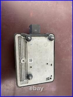 Long Range Radar Cruise Control Module 13395934 Continental GM