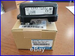 Mazda Active Cruise Control Module Ghp9-67-xa1e Oem Part For Mazda