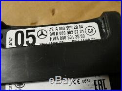 Mercedes Benz GLA GLE ML C E S CLA Front Blind Spot Distance Module A0009052804