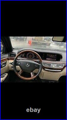 Mercedes-Benz S-Klasse W221 Distronic Radar Abstandssensor A2215405701