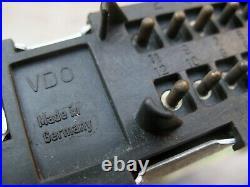 Mercedes Benz W116 W107 W123 tempomat cruise control amplifier module 280SL 240D