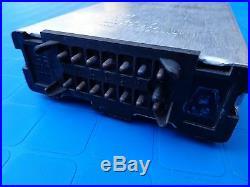 Mercedes Benz W126 tempomat cruise control amplifier module 280SE 500SEC SEL SE